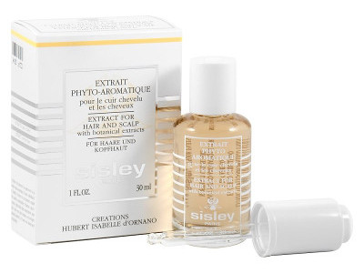 Sisley aromatique